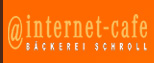 Internetcafe Logo